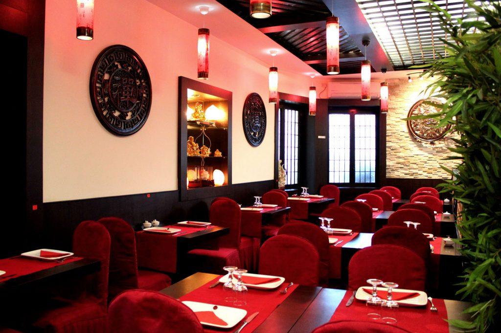 1_ZenGarden | Ristorante Cinese - Giapponese | Ciampino_il_locale
