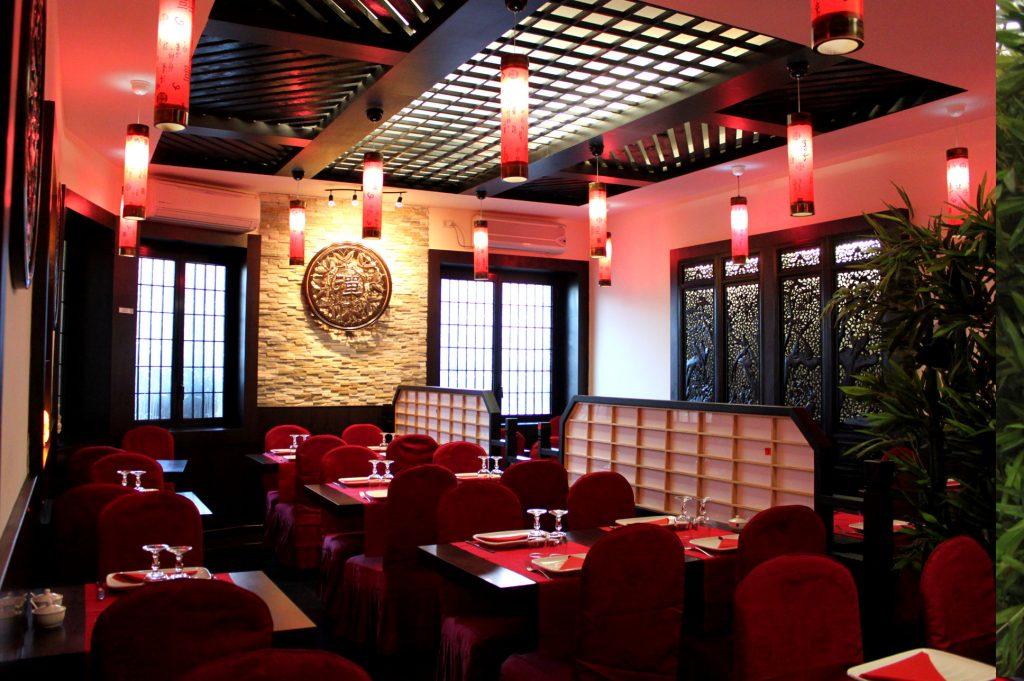 2_ZenGarden | Ristorante Cinese - Giapponese | Ciampino_il_locale