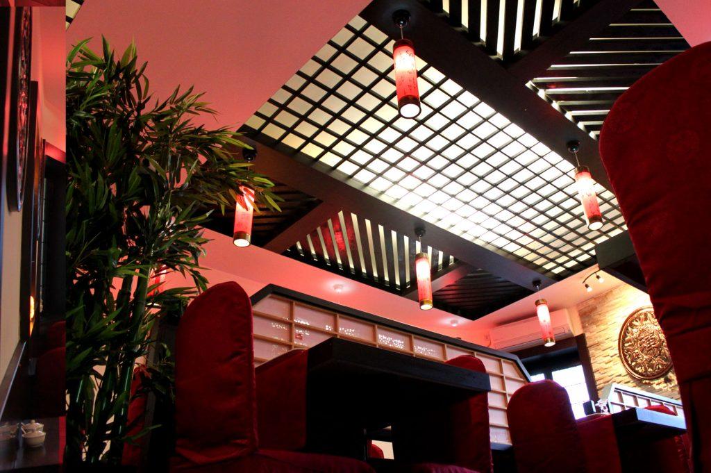 3_ZenGarden | Ristorante Cinese - Giapponese | Ciampino_il_locale