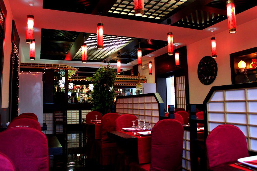 4_ZenGarden | Ristorante Cinese - Giapponese | Ciampino_il_locale