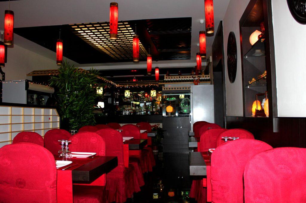 5_ZenGarden | Ristorante Cinese - Giapponese | Ciampino_il_locale