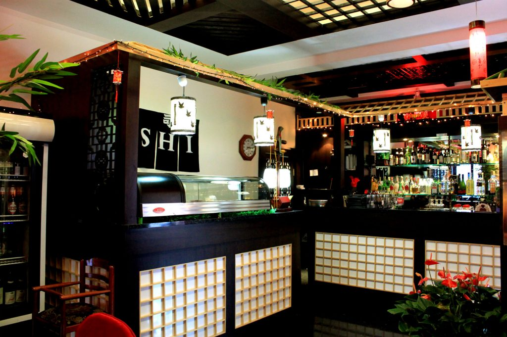 8_ZenGarden | Ristorante Cinese - Giapponese | Ciampino_il_locale